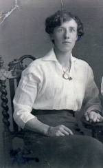 Florence Syer